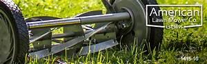 Amazon Com   American Lawn Mower Company 1415