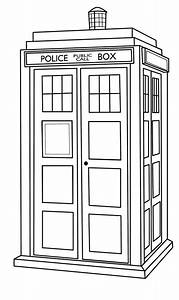best 25 tardis drawing ideas on pinterest doctor who With tardis template for cake