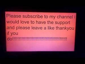 Please. Leave a like and subscribe to my channel - YouTube