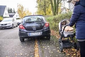 Unkrautvernichtung Auf Gehwegen : serie verkehrsregeln aufgefrischt parken auf dem gehweg ~ Watch28wear.com Haus und Dekorationen
