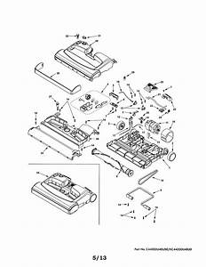 Kenmore Model 11658014700 Attachments  Vacuum  Genuine Parts