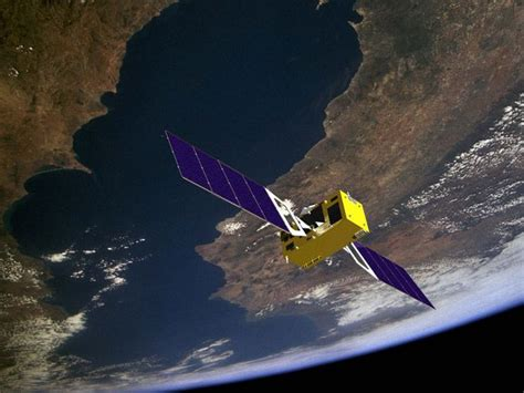 Galileo sat-nav system officially public now   TechRadar
