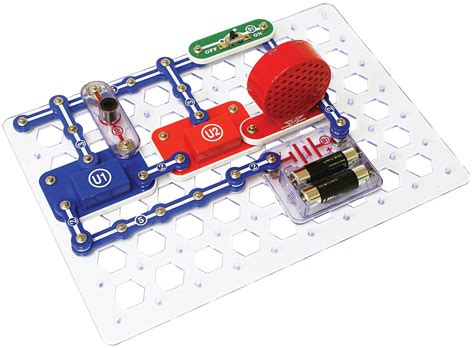 Snap Circuits Electronics Coolbd
