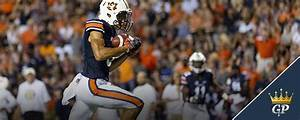 NCAAF Spreads on Week 4, Arkansas Vs Auburn Online Odds