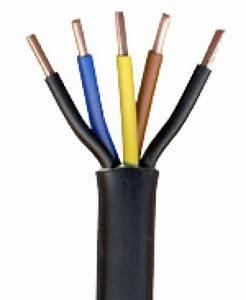 Erdkabel 5x1 5 100m : 3 60m nyy j 5x6 mm erdkabel pvc kabel schwarz kabelrest zum sonderpreis erdkabel nyy ~ Watch28wear.com Haus und Dekorationen