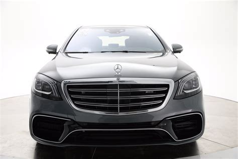 Explore the amg s 63 coupe, including specifications, key features, packages and more. Stock#: M19043A Certified Pre-Owned 2020 Mercedes-Benz S-Class AMG® S 63 4MATIC® Sedan in West ...