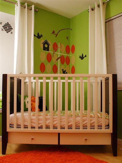 10 Decorating Ideas For Kids' Rooms  Hgtv