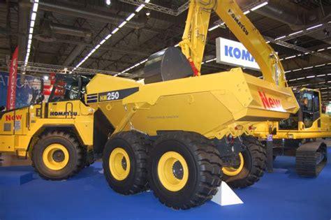 annonces de camions articules usages  neufs machineryzone