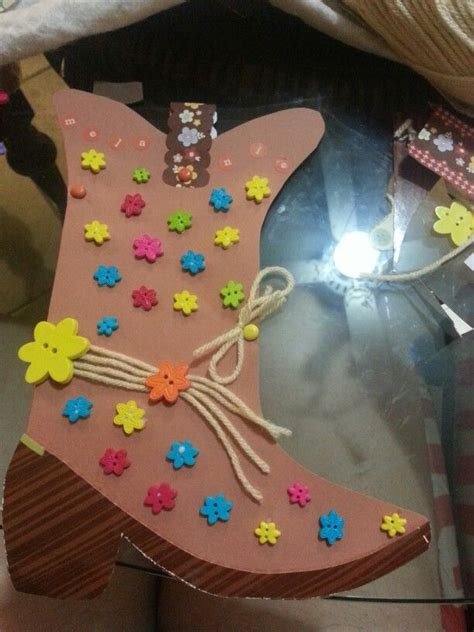 rodeo crafts for preschoolers 17 best images about preschool unit western on 364