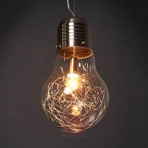 Große Glühbirne Als Lampe : futura pendelleuchte in gl hbirnenform 9651278 ~ Eleganceandgraceweddings.com Haus und Dekorationen