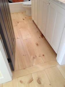 vinyl plank flooring transition between rooms google With wood floor transitions between rooms