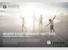 BMW Malaysia presents BMW Moments an all encompassing