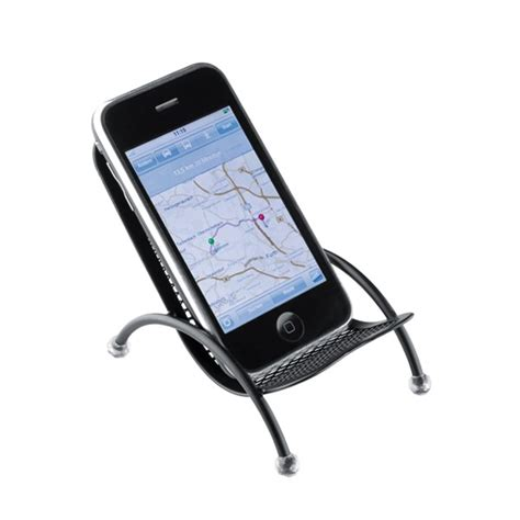 phone holder promotional merchandise for the technology sector