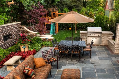 ask a pro q a building an outdoor kitchen better homes