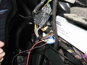 Audi A4 B5 Towbar Wiring Diagram