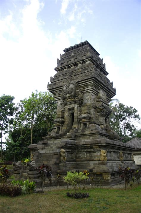 kidal temple wikipedia