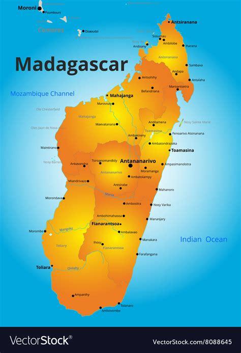 madagascar map holy trinity lutheran church thousand oaks