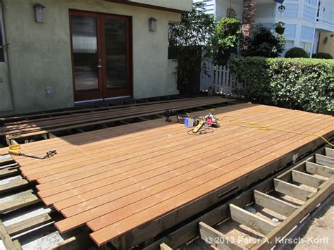 Extra Long Decking Boards
