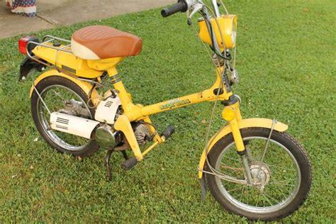 Honda Express Craiglist Tracker Yamaha Luvin