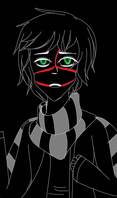 Creepypasta Vocaloid Intro Project Deviantart