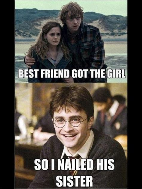 Harry Potter Trolley Meme - harry potter memes 20 pics funnyfoto funny pictures videos gifs
