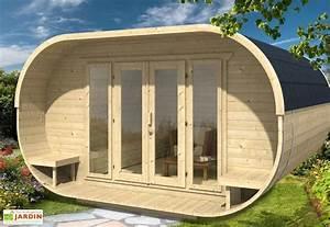 Abris De Jardin Auvergne : abri de jardin bois oval 42mm 400x400 abri de jardin ~ Premium-room.com Idées de Décoration