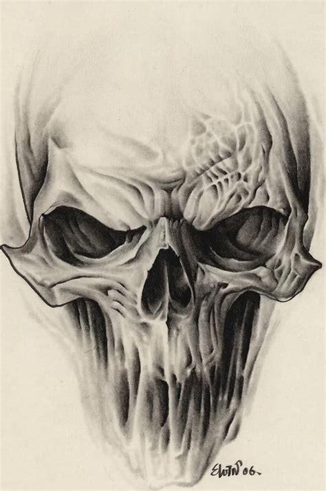 alien skull tattoo design tats skull skull tattoo design tattoos