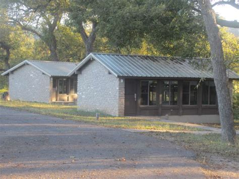 garner state park group camp cypress springs texas parks wildlife department