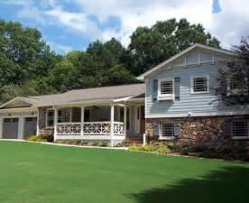 tri level house plans 1970s split level home floor plans find house plans