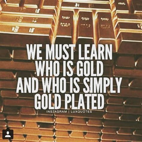 learn   gold    simply gold plated