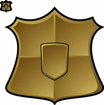 Shield Clip Vector Clipart Shields Svg Medieval