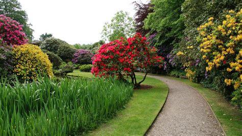 心中的花园,高清壁纸,风景图片-回车桌面