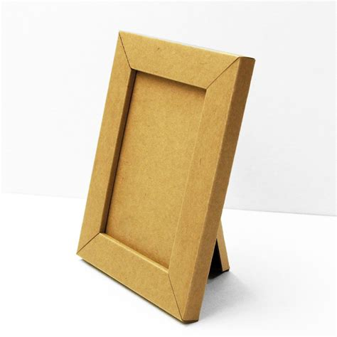Möbel Aus Pappe Selber Machen bilderrahmen selber machen aus pappe rangelandnews org