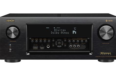 denon unveils  heos  receivers cnet