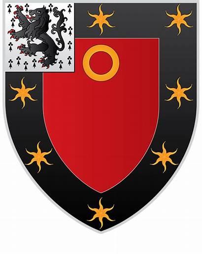 Oxford John College Svg Arms Coat University