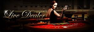 Live Dealer Action – 11 Ups and Downs to Ponder