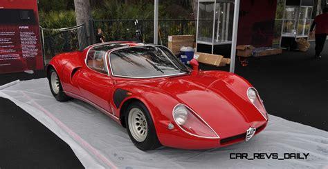 Alfa Romeo 33 by 1967 Alfa Romeo Tipo 33 Stradale