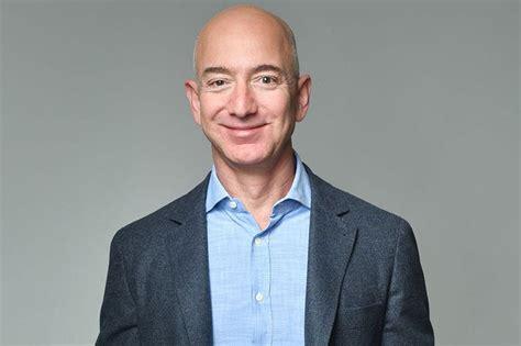 Jeff Bezos Net Worth Liquid Assets : But vanguard as a ...