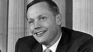 Neil Armstrong - Man on the Moon - Biography.com