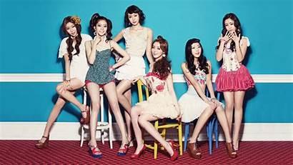 Kpop Pop Korea Desktop Dal Shabet Korean