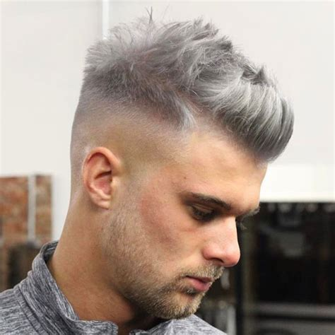 27 Popular Haircuts For Men 2017   Men's Hairstyles