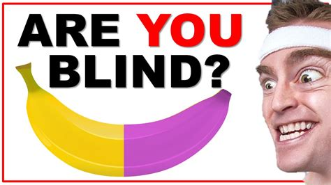 which color are you are you color blind the brain test with answers