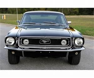 Voiture Occasion Payer En 4 Fois : voiture 1968 ford mustang gt fastback vendre ~ Gottalentnigeria.com Avis de Voitures