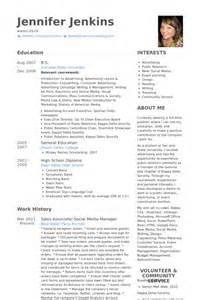 social network skills resume social media manager resume sles visualcv resume sles database