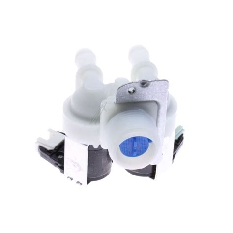 electrovanne whirlpool lave linge electrovanne whirlpool awe7060 laden ev1056 lave linge 481228