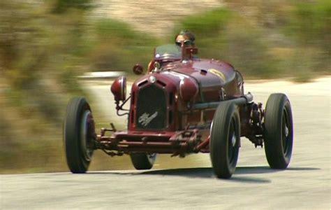 1932 Alfa Romeo 8c 2300 Monza In