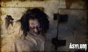 the asylum 13th floor haunted house primitive fear and