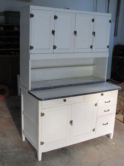 reproduction hoosier cabinets  sale antique hoosier