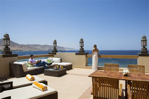 InterContinental Aqaba Resort | Arabia Weddings