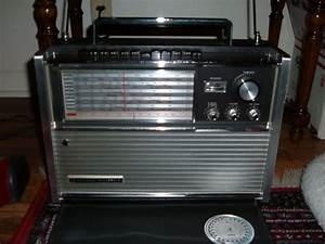 National Panasonic Rf Am  Fm  Lw Radio W  Manuals